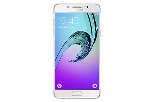 Samsung Galaxy A5 2016 (White)