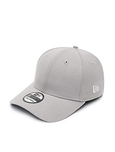 New Era 39Thirty Stretch Back Casquette pour Homme, Homme, Ne Basic 39Thirty