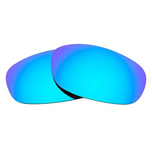 Revant Ersatzlinsen für Wiley X Gravity Polarisierung Elite Eisblau MirrorShield® (Wasser-filter-null)