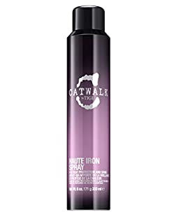 Tigi CATWALK Haute Iron Spray, 1er Pack (1 x 200 ml) (B00JAS9ILU) | Amazon price tracker / tracking, Amazon price history charts, Amazon price watches, Amazon price drop alerts