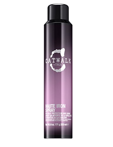 Tigi CATWALK  Haute Iron Spray, 1er Pack (1 x 200 ml)