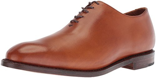 Allen Edmonds Men's Maclennan Oxford, Walnut, 10.5 UK