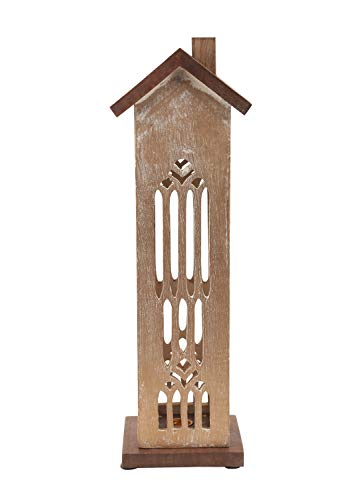Storeindya Incienso Madera Soporte Incense Stick Holder