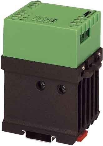 PHOENIX 2964186 - INVERSOR ELECTRONICO ELR W3/9-500