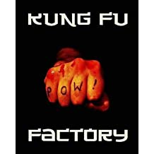 [(Kung Fu Factory)] [By (author) Crime Factory ] published on (May, 2013)