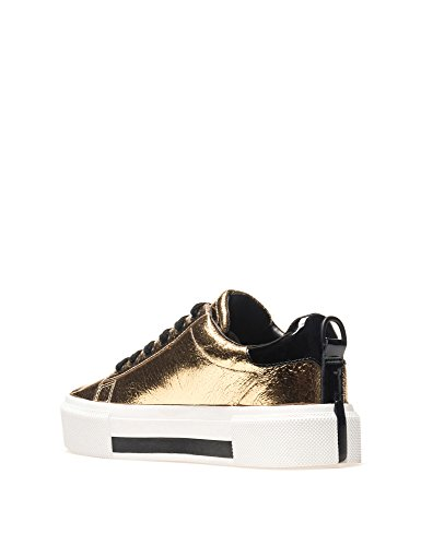 Kendall + Kylie Tyler Donna Sneaker Porpora Oro