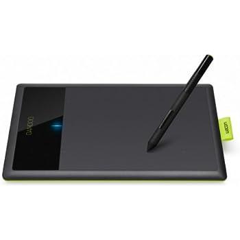 wacom bamboo pen graphics tablet computers accessories. Black Bedroom Furniture Sets. Home Design Ideas
