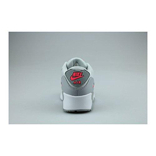 Nike, Mädchen Sneaker Weiß