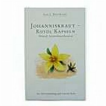 Johanniskraut Rotöl Kapseln 120 Stk.
