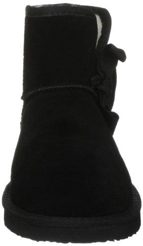 Ukala, Bottes Femme Noir (schwarz (noir))