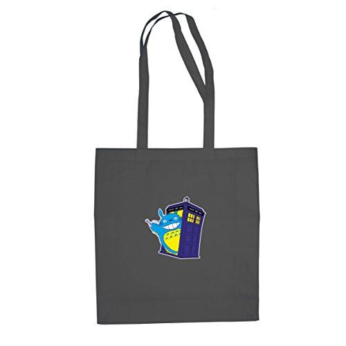 Planet Nerd Neighbour Box - Stofftasche/Beutel, Farbe: ()