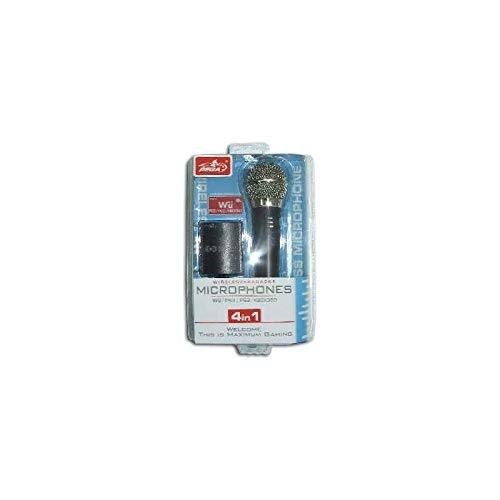 Wireless Mikrofon Wii/PS2/PS3/Xbox360