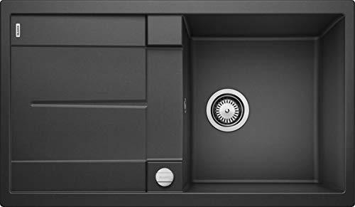 Blanco Küchespüle Metra (50 cm Unterschrank), anthrazit, 513044