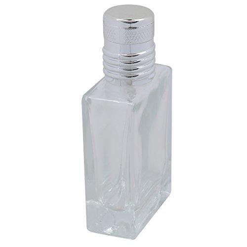 FITYLE Parfum Bouteilles Atomiseur 30ml Verre Voyage