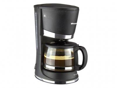 Magefesa 3255 - Cafetera goteo 6 tazas Ristretto 600 W, color negro