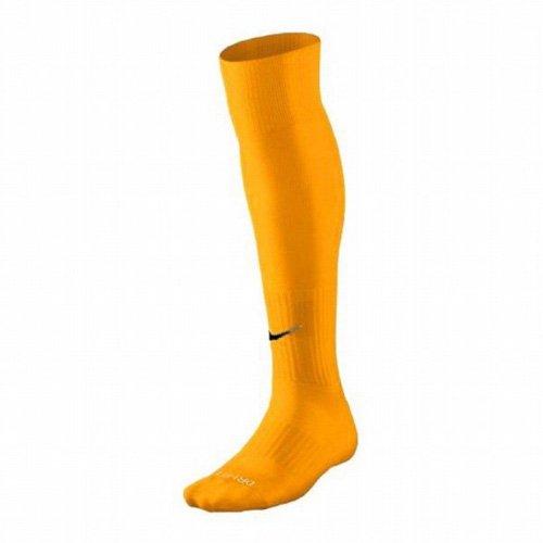 Nike Herren Socken, Socken Classic Ii, Gold (Gold/Black), Gr. M