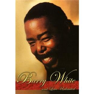 Barry White and Love Unlimited - Live Concert in Frankfurt 1975