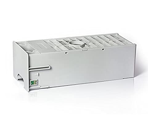 Compatible avec les bloc de maintenance récupérateur d'encre usagé pour epson stylus pro 7700/9700 (c12C890501)