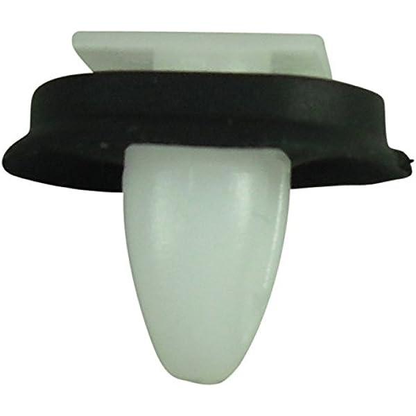 Frontale 10X Sun Visor Mount Support de clips pour Fiat Doblo Fiorino 1357712080