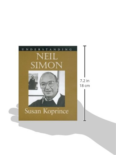 Understanding Neil Simon (Understanding Contemporary American Literature)