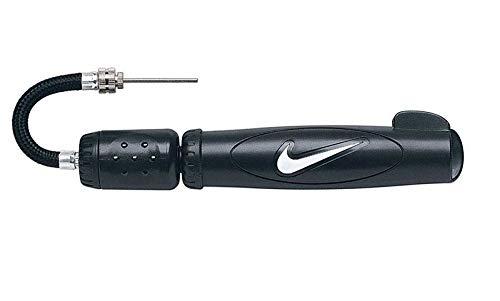 Nike Ball Pump Intl Ballpumpe, Black/White, One Size -