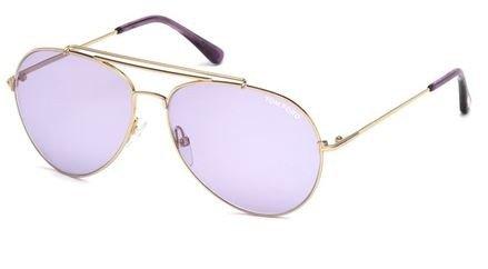 tom-ford-indiana-ft-0497-aviator-metal-hombre-gold-light-violet28y-58-14-140