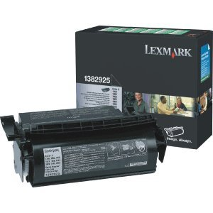Lexmark Toner Original 1382925 schwarz - 4059 Laser