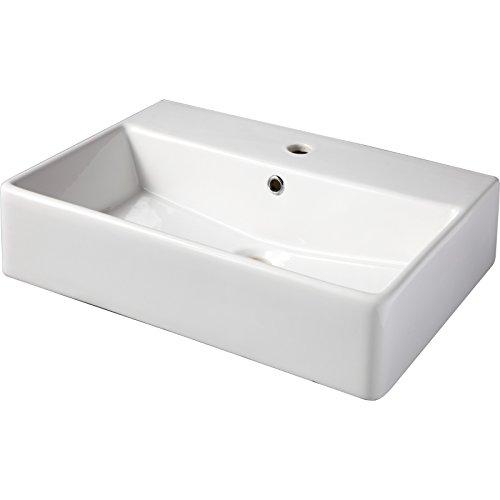 PlaneteBain Vasque Minima Moderne 60x42