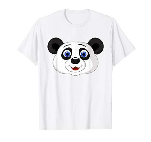 Zombie Panda Kostüm - Lustige Panda Kostüm Halloween Weihnachten geschenk Kinder T-Shirt
