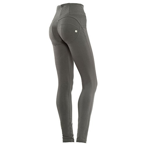 Freddy WR.up High Rise Skinny - Grey -