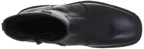 Jomos Strada 3 204803 24 000, Bottes homme Noir (schwarz)