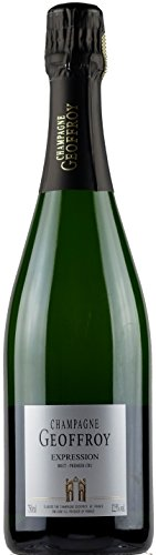 Geoffroy Champagne Expression Brut Premier Cru