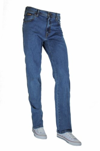Wrangler Jeans 'Texas Stretch' ReguLar Fit -