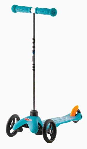 Micro mp36430Scooter Mini, Blau