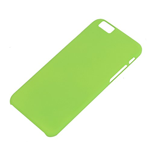 "RE:CRON® iPhone 6 (4,7"") Hard-Case Schutzhülle Cover - Blau Grün"