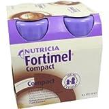 FORTIMEL Compact Schokoladengeschmack 500 ml Flüssigkeit