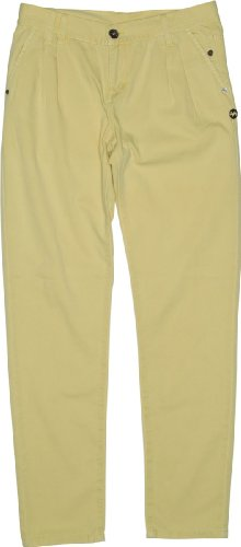 Billabong Damen Hose Nailah bright yellow