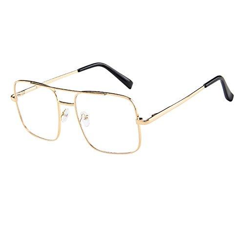 VRTUR Platz Sonnenbrille Mode Retro Brille Sport Sonnenbrille Linsen polarisiert und Antireflexion...