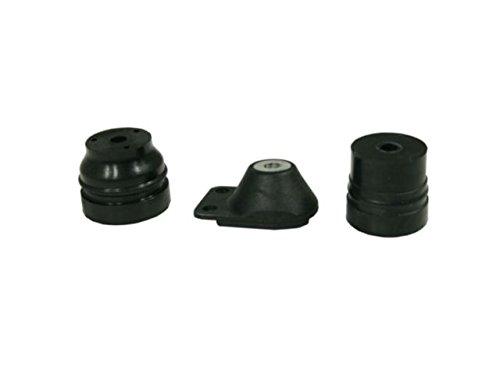 Sägenspezi Vibrationsdämpfer Set passend für Stihl 026 MS260 MS 260
