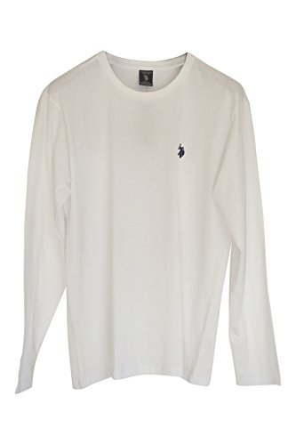 Us polo assn long sleeve shirt the best Amazon price in SaveMoney.es acd617c34f7