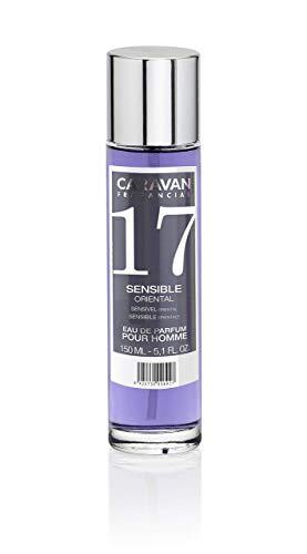 Caravan Fragancias nº 17 - Eau Parfum Vaporizador