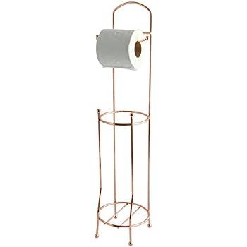 WC de Rechange rôles-Support Porte-Rouleau Papier Toilette Support rôles Support Acier Inoxydable