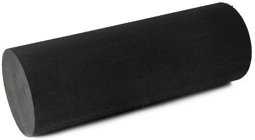 SOFTX Faszien-Rolle 145 Massagerolle Black Roller Faszienrolle Massage Rolle