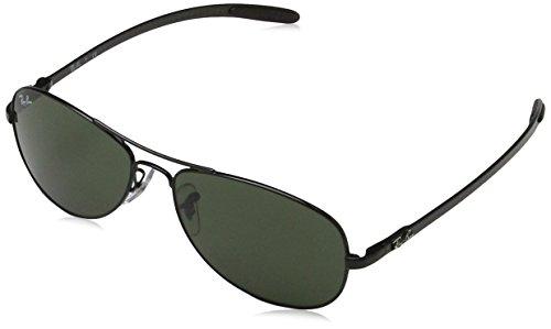 Ray-Ban - Unisexsonnenbrille - RB8301 002 56 - Tech RB8301