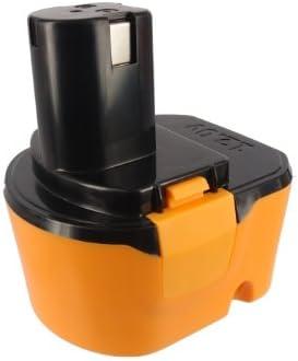 Cameron Sino 2100 mAh 25.2wh batteria batteria batteria di sostituzione per Ryobi BID1211   Ogni articolo descritto è disponibile    Diversificate Nella Confezione    New Style  cc7708