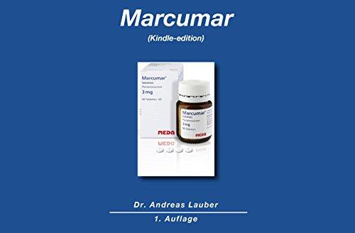 Marcumar (Informationen für Betroffene 1)