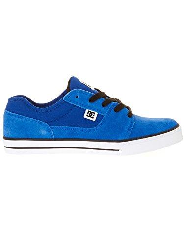 DC Shoes Scarpe Tonik TX Royal White Woman youthskate Surf PE17 -