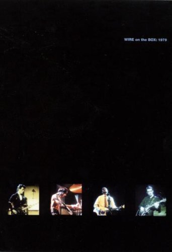 Wire on the Box: 1979 (CD+Dvd)