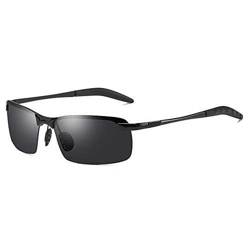 SHUNYUS Reiten Sonnenbrillen, Fahrrad Brille Polarisierte Sonnenbrillen Tag Und Nacht Sonnenbrillen Für Fahrrad Reiten Augenschutz