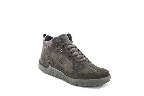 Lumberjack SM17205 008 M65 Sneakers Man Gris